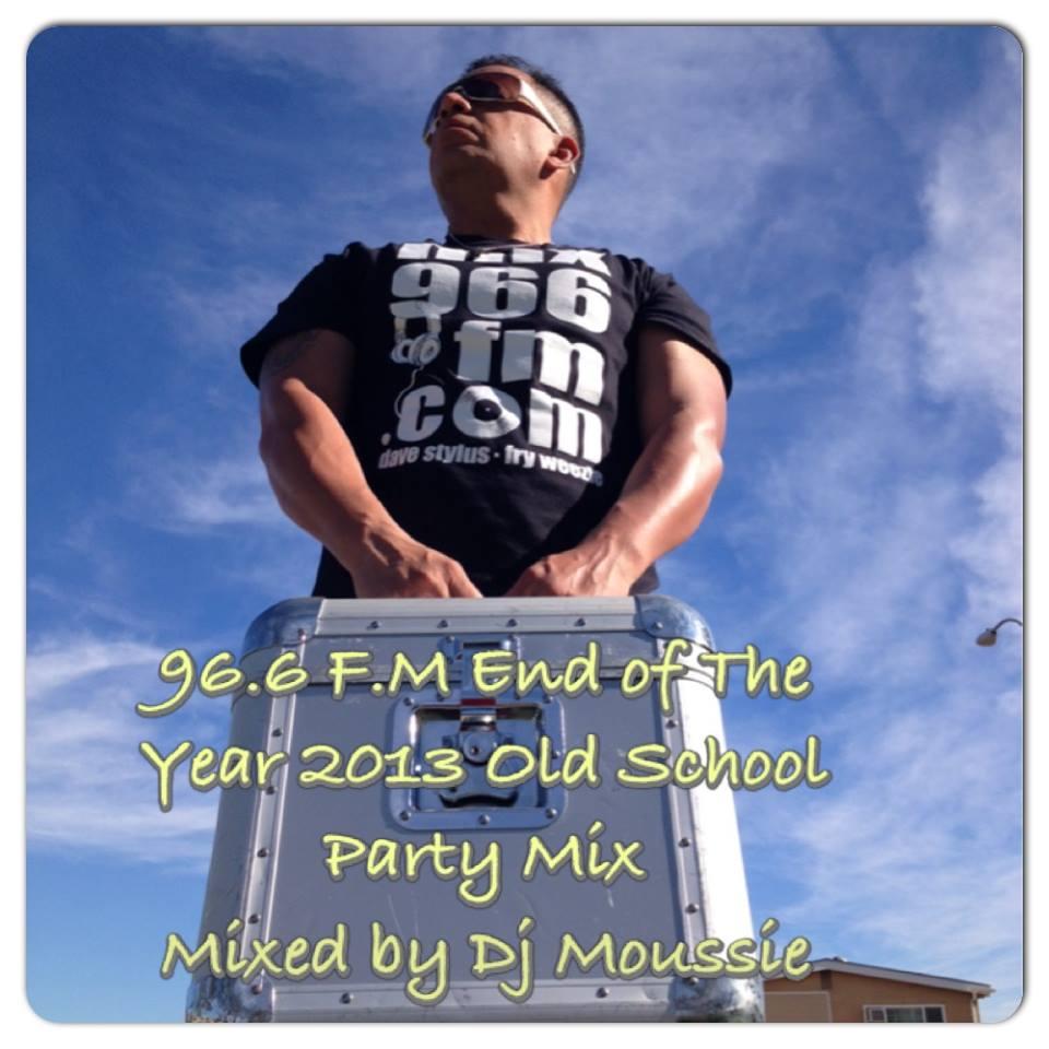DJ Moussie