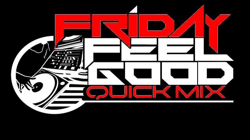 Slider FridayFeelGoodQuikMix
